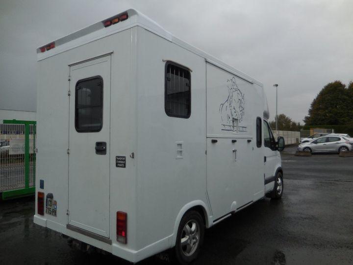 Commercial car Renault Horse van body  - 4
