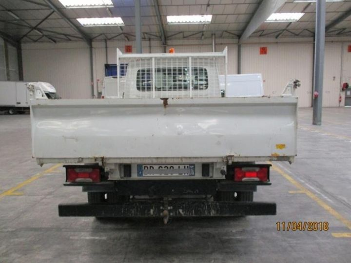 Commercial car Iveco Daily 35C13 Empattement 3450 Tor - 22 000 HT Blanc - 4