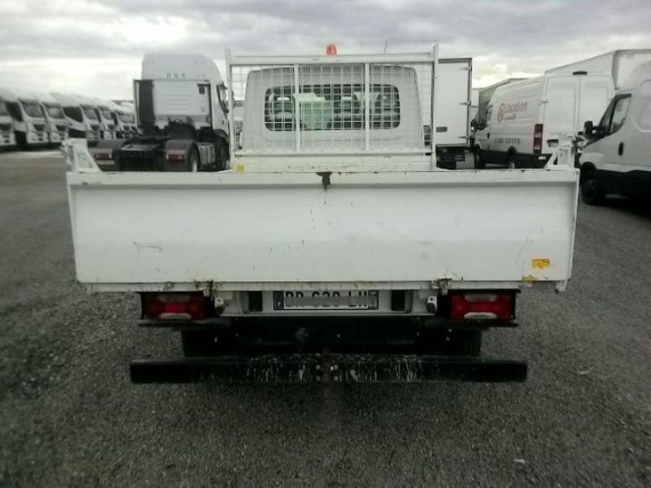 Commercial car Iveco Daily 35C13 Empattement 3450 Tor - 22 000 HT Blanc - 5
