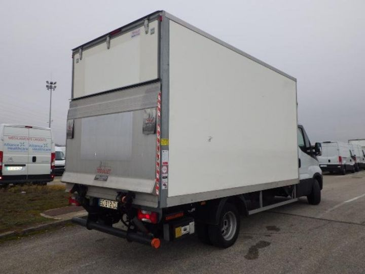 Commercial car Iveco Daily 35C15 Empattement 4100 Tor - 25 500 HT Blanc - 2