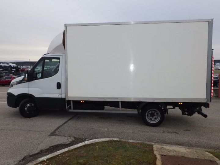 Commercial car Iveco Daily 35C15 Empattement 4100 Tor - 25 500 HT Blanc - 3