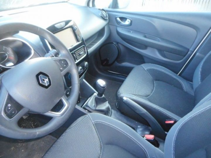 Commercial car Renault Clio Light commercial DCI 90 SOCIETE 2 PLACES  - 5
