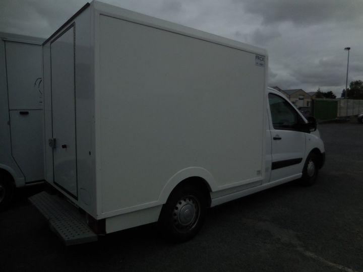 Commercial car Fiat Scudo Refrigerated body  - 2