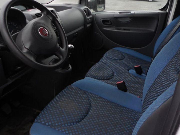 Commercial car Fiat Scudo Refrigerated body  - 5