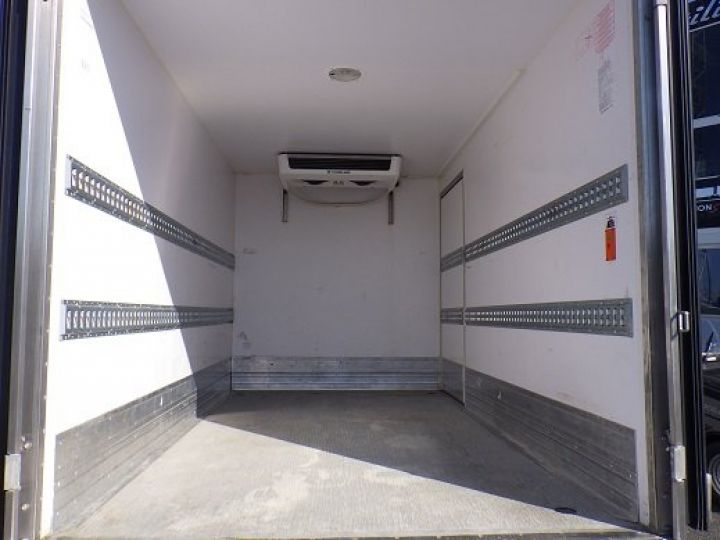 Commercial car Iveco Daily Refrigerated body Blanc - 3