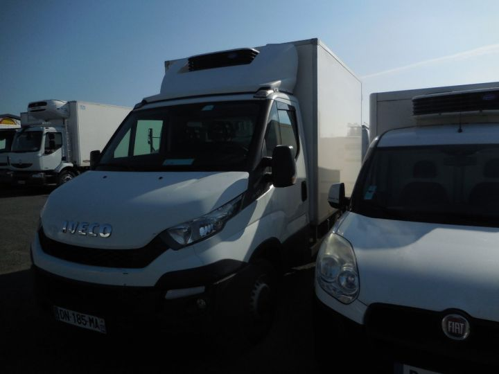 Commercial car Iveco Daily Refrigerated body 35S13  - 4