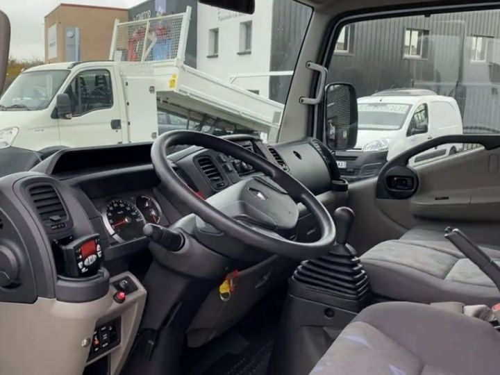 Commercial car Renault Maxity BLANC - 6