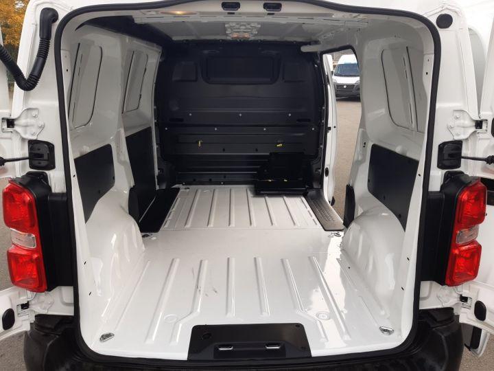Commercial car Citroen Jumpy Steel panel van M 1.5 BLUEHDI 100CH CLUB BLANC - 6