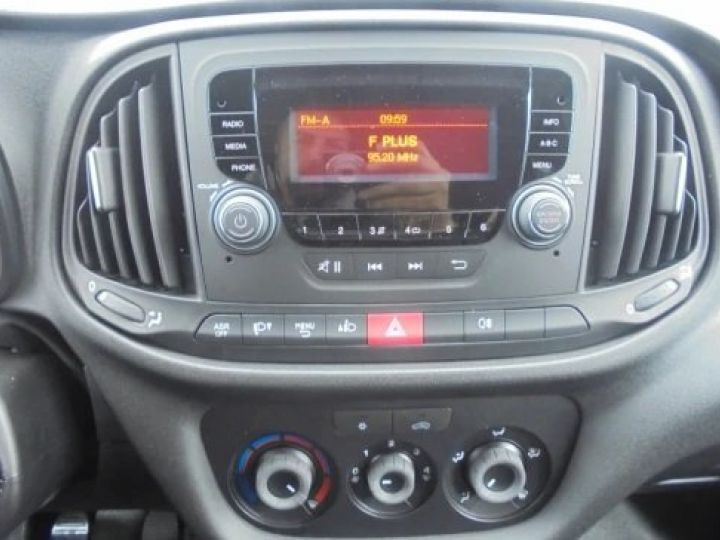 Commercial car Fiat Steel panel van PACK  - 5