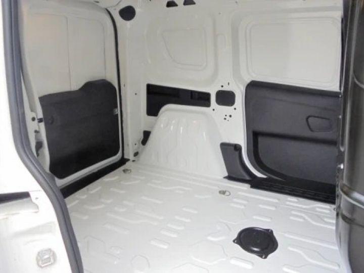 Commercial car Fiat Steel panel van PACK  - 6