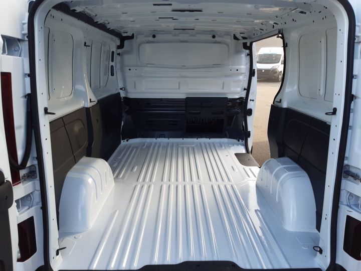 Commercial car Fiat Talento Steel panel van CH1/ L1H1 2.0 MULTIJET 145CV PRO LOUNGE BLANC - 6