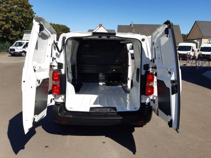 Commercial car Opel Vivaro Steel panel van L2 2.0D 120CH BOITE AUTO PACK CLIM BLANC - 5