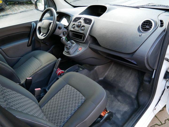 Commercial car Renault Kangoo Steel panel van Express Energy 1.5 dCi 75 Confort, TVA récupérable, Entretien 100% RENAULT Blanc Mineral - 6