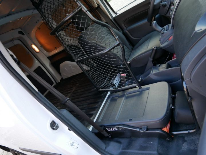 Commercial car Renault Kangoo Steel panel van Express Energy 1.5 dCi 75 Confort, TVA récupérable, Entretien 100% RENAULT Blanc Mineral - 10
