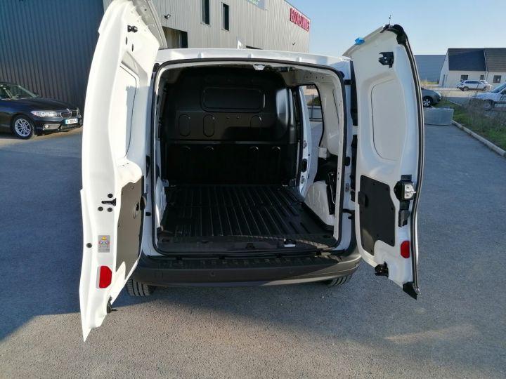 Commercial car Renault Kangoo Steel panel van GRAND CONFORT BLANC - 3
