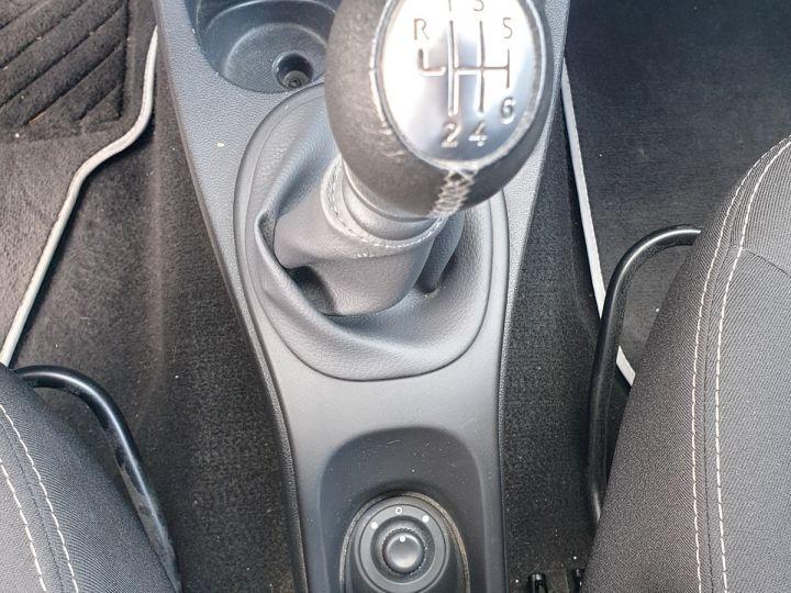 Dacia Duster 1.5 dci 110 laureate 4x2 bv6 Gris Foncé Occasion - 10