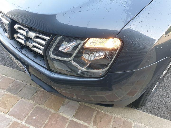 Dacia Duster 1.5 dci 110 laureate 4x2 bv6 Gris Foncé Occasion - 14