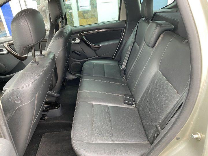 Dacia DUSTER 1.5 DCI 110CH FAP AMBIANCE 4X4 Gris C - 3