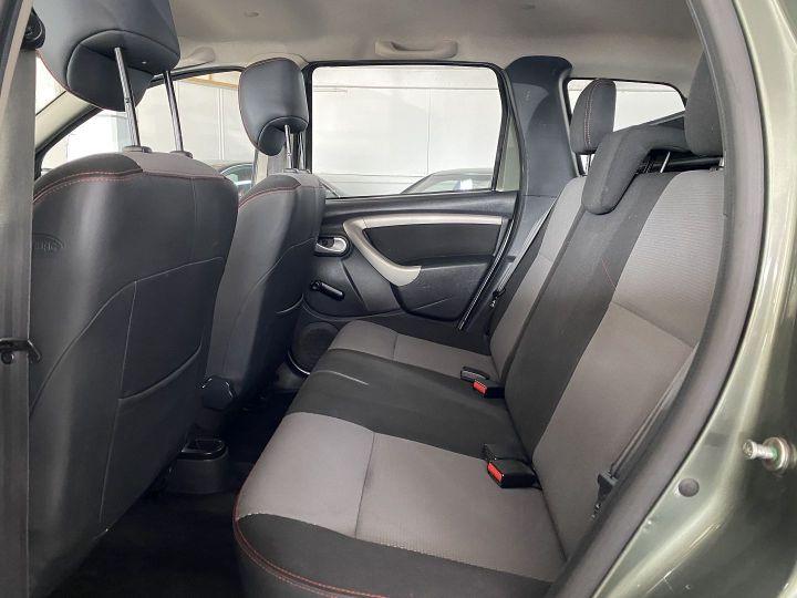 Dacia DUSTER 1.5 DCI 110CH FAP PRESTIGE 4X2 Gris F - 10