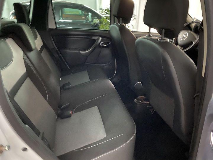 Dacia DUSTER 1.5 DCI 110CH PRESTIGE 4X2 EURO6 Blanc - 11