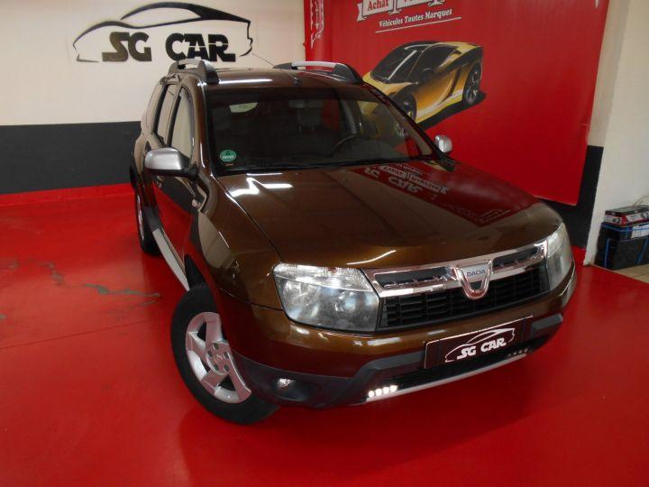 Dacia Duster 1l5 Dci 110 Cv 4x4 Prestige 4wd  - 2