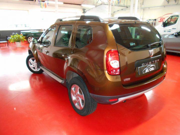 Dacia Duster 1l5 Dci 110 Cv 4x4 Prestige 4wd  - 3