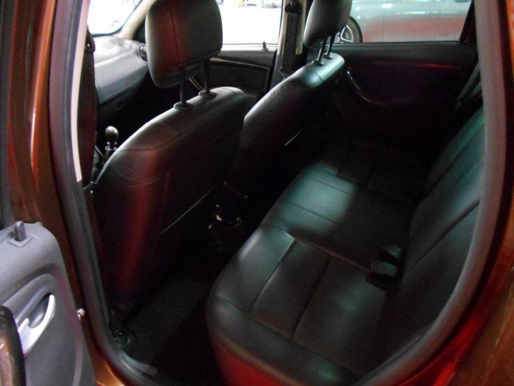 Dacia Duster 1l5 Dci 110 Cv 4x4 Prestige 4wd  - 6