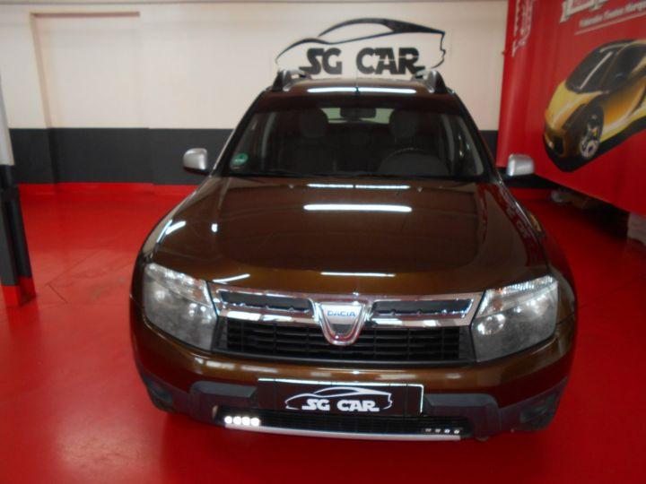 Dacia Duster 1l5 Dci 110 Cv 4x4 Prestige 4wd  - 7