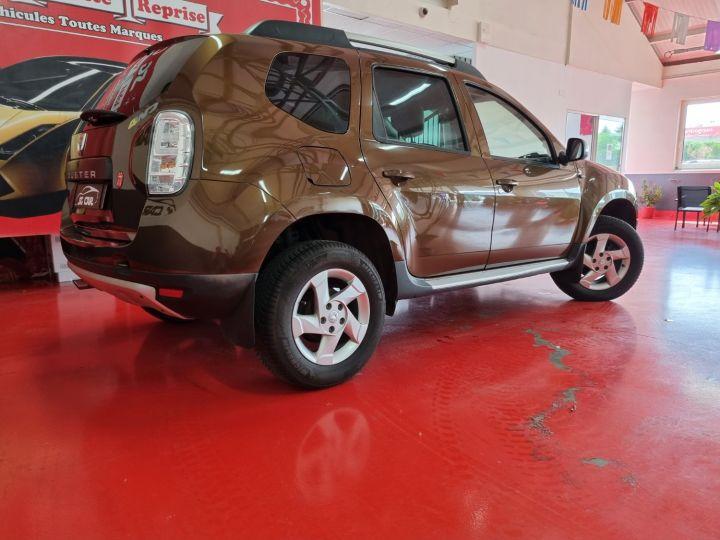 Dacia Duster 1l6 105 Ch 4x4 4wd 52200 Kilometre  - 5