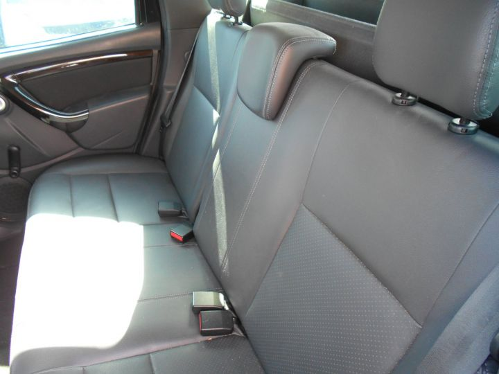 Dacia Duster 1l6 Essence 105 Ch 4x4 Bv6 Prestige 4wd  - 6