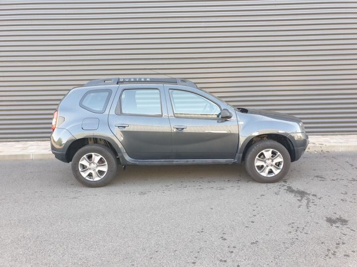 Dacia Duster 2 1.2 tce 125 laureate 4x2 bv6 Gris Occasion - 3