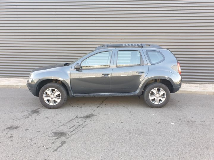 Dacia Duster 2 1.2 tce 125 laureate 4x2 bv6 Gris Occasion - 4