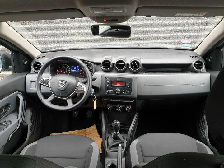 Dacia DUSTER 2 1.6 tce 125 essentiel 4x2.1940 kms Gris Occasion - 6