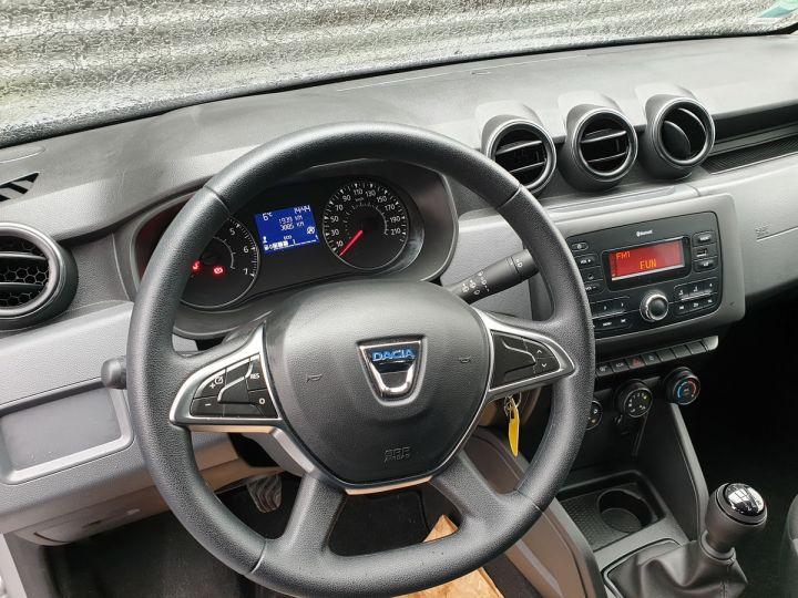 Dacia DUSTER 2 1.6 tce 125 essentiel 4x2.1940 kms Gris Occasion - 9