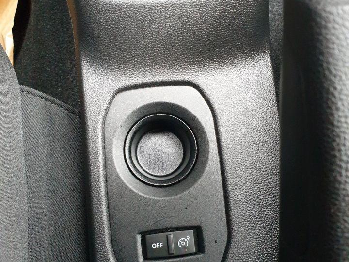 Dacia DUSTER 2 1.6 tce 125 essentiel 4x2.1940 kms Gris Occasion - 12