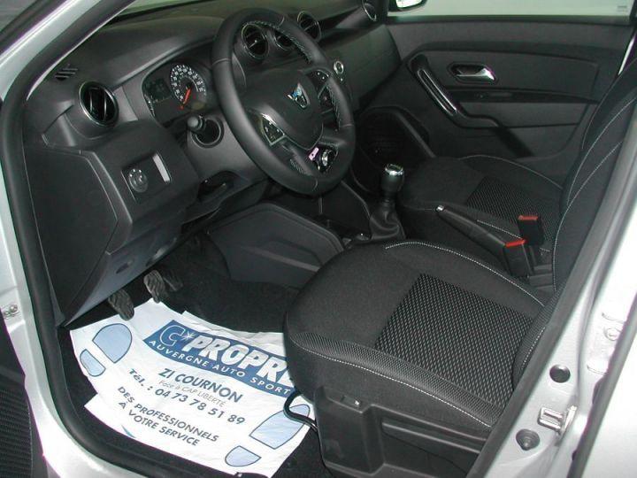 Dacia Duster BLUE DCI 115 4X4 CONFORT GRIS CLAIR - 8