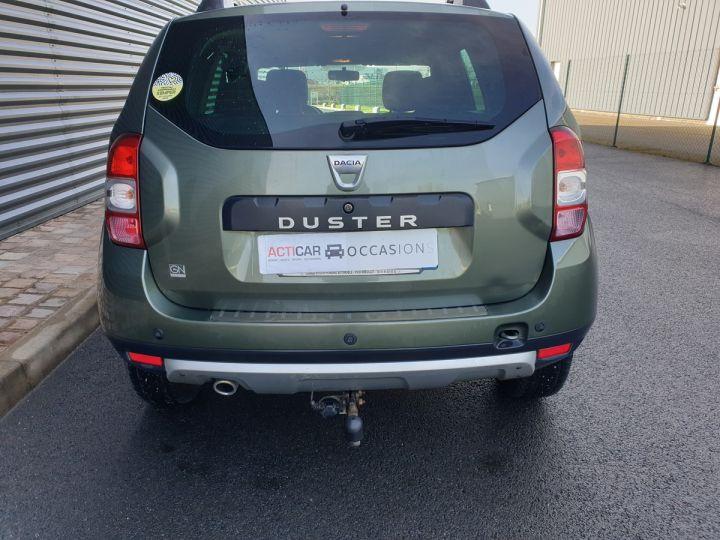 Dacia DUSTER II 2 1.5 DCI 110 PRESTIGE PLUS 4X2 yy Gris Métallisé Occasion - 5