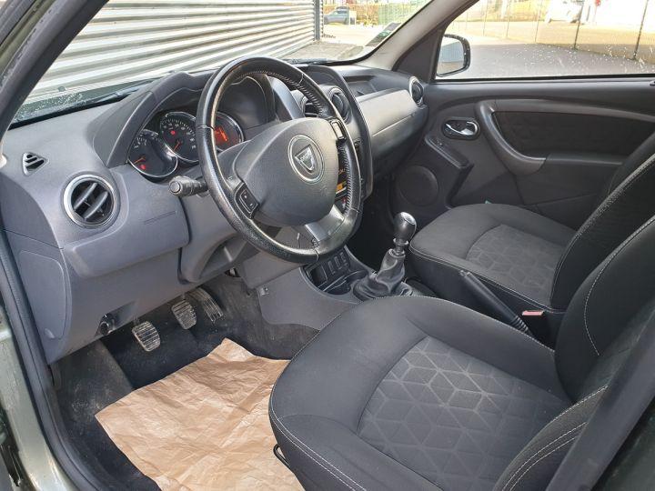 Dacia DUSTER II 2 1.5 DCI 110 PRESTIGE PLUS 4X2 yy Gris Métallisé Occasion - 7