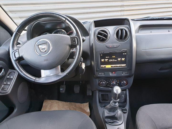 Dacia DUSTER II 2 1.5 DCI 110 PRESTIGE PLUS 4X2 yy Gris Métallisé Occasion - 9
