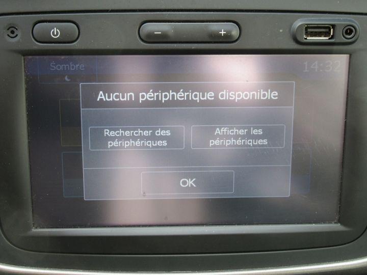 Dacia SANDERO 1.2 16V 75CH AMBIANCE Bleu Nuit Occasion - 19
