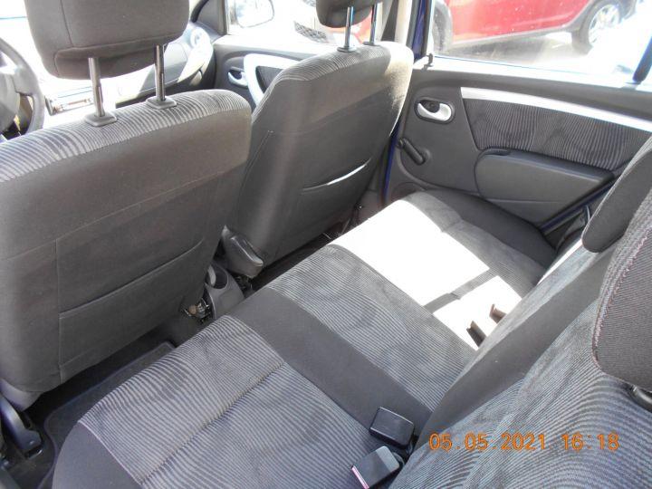 Dacia Sandero 1l6 Mpi 90 Ch 5 Portes Clim  - 5