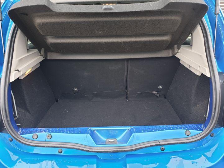 Dacia SANDERO 2 stepway 0.9 tce prestige o Bleu Occasion - 9