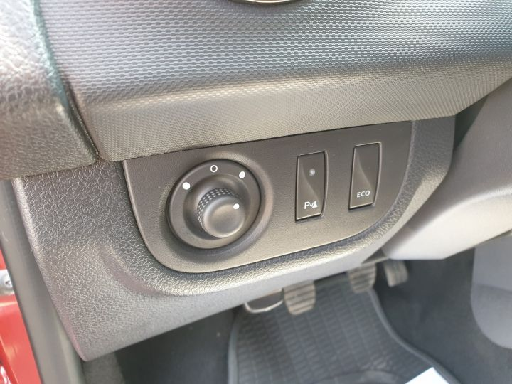 Dacia SANDERO 2 stepway ii 0.9 tce 90 prestige i Bordeaux Occasion - 10