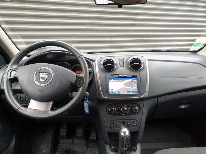 Dacia SANDERO 2 stepway ii 1.5 dci 90 prestige i Noir Occasion - 5