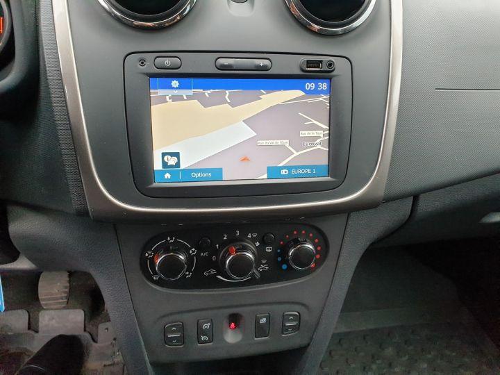 Dacia SANDERO 2 stepway ii 1.5 dci 90 prestige i Noir Occasion - 7