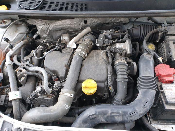 Dacia SANDERO 2 stepway ii 1.5 dci prestige iii Blanc Occasion - 14