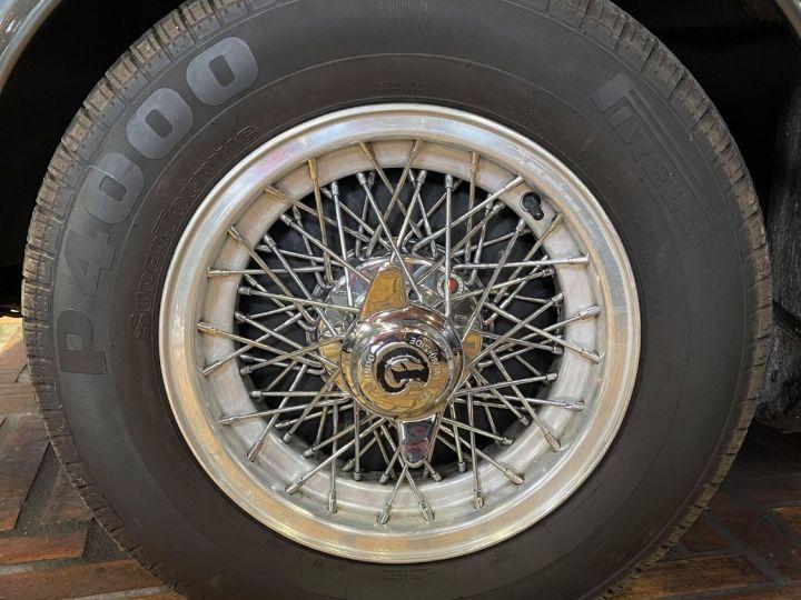 Daimler DOUBLE SIX Gris cendré métal - 4