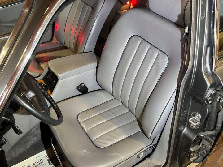 Daimler DOUBLE SIX Gris cendré métal - 9