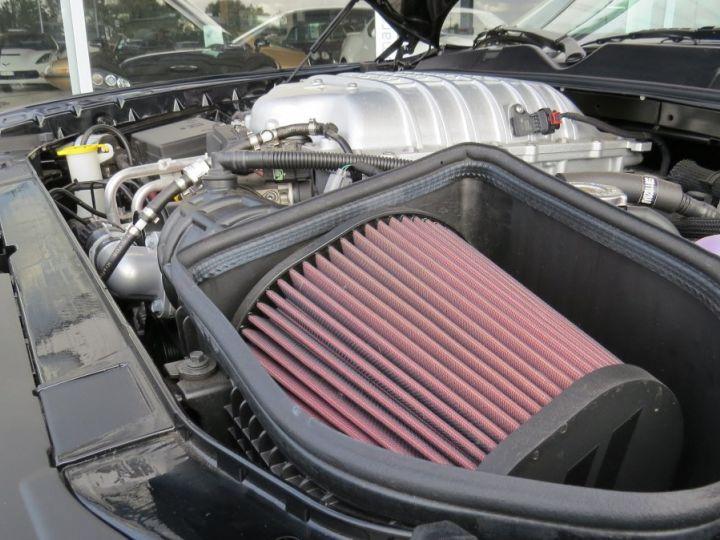 Dodge Challenger 6.2 V8 707 SRT HELLCAT WIDE BODY Plusieurs Coloris Dispo - 17