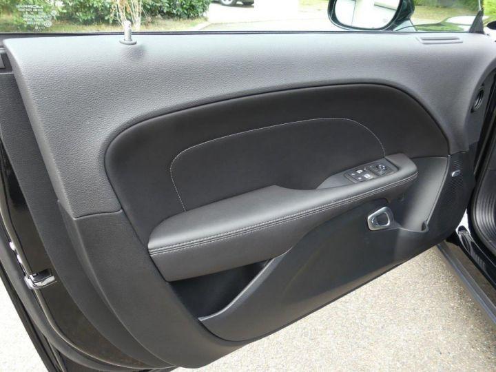 Dodge Challenger Dodge Challenger EMI 6,4L RT SCAT PACK 5OOch NOIR Vendu - 5